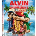 Pin It To Win It  Chipmunks: Chipwrecked ComboPack Giveaway! #chipwrecked #CONTEST #GIVEAWAY #WIN