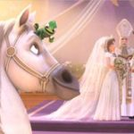 New Clip From Tangled Ever After! & Beauty & The Beast #Disney #Movies