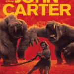Disney's John Carter is Great Fun on The Screen! #Disney #Movie #Review!