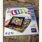 Hasbro Game of Life Zapped Edition! #review #hasbro #family #gamenight