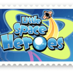 CLOSED-Little Space Heroes! Perfect For Kids! & $100 PRIZE PACK GIVEAWAY! #win #giveaway #kids