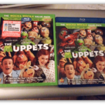 The Muppets Coming Out Tomorrow 3/20 & SAVE $5! #muppets #disney #dvd #bluray #movies
