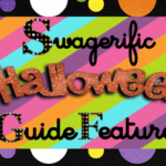 Great Halloween Recipes List! #SwaggerificHalloweenGuide