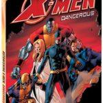 ASTONISHING X-MEN: DANGEROUS – on DVD 4/10/12 **PRE-ORDER NOW!! #DVD #Review #Movie
