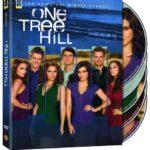One Tree Hill! Season 8! Brooke & Julian tie the knot! #OneTreeHillonDVD #SP