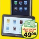 HOT DEAL! Craig 4GB MP3 Players FREE at CVS! #SWAG #FREE #HOT