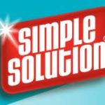 Simple Solutions Stain & Order Remover & Gloves #Review