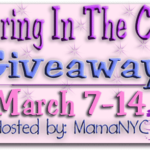 CLOSED-Spring In The Cash Giveaway! Ends 3/14! Cash Money #Giveaway! #win #cash