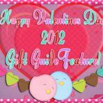 Valentine's Day Gift Guide Starts Jan. 25th-Feb. 2nd! #Gifts #Giveaways & More!