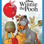 Winnie the Pooh Out Today! 10/25!! #DISNEY #MOVIES #BLURAY