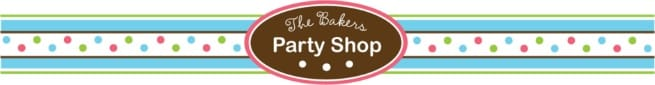 BakersPartyShoplogo