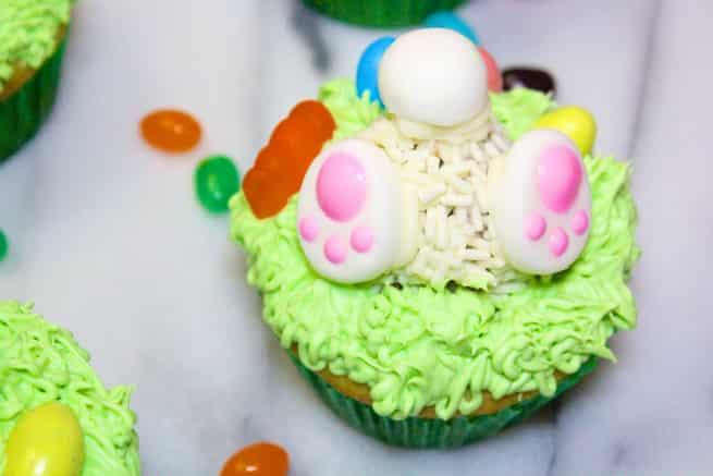 Cadbury-Creme-Egg-Candy-Bunny-Cupcake
