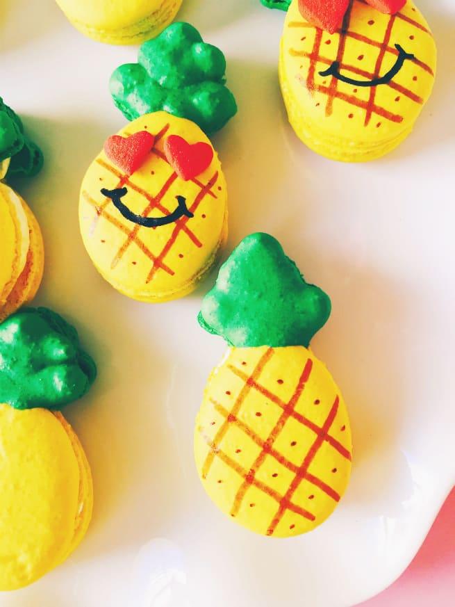 DIY-LOVE-Pineapple-Step-4