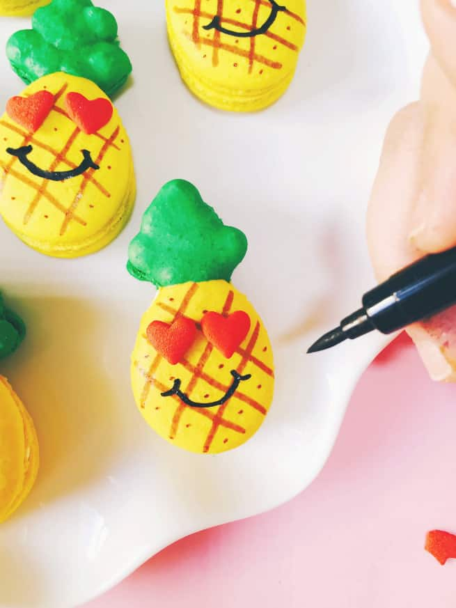 DIY-LOVE-Pineapple-Step-7