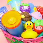 The Perfect Easter Basket For Your Munchkin!
