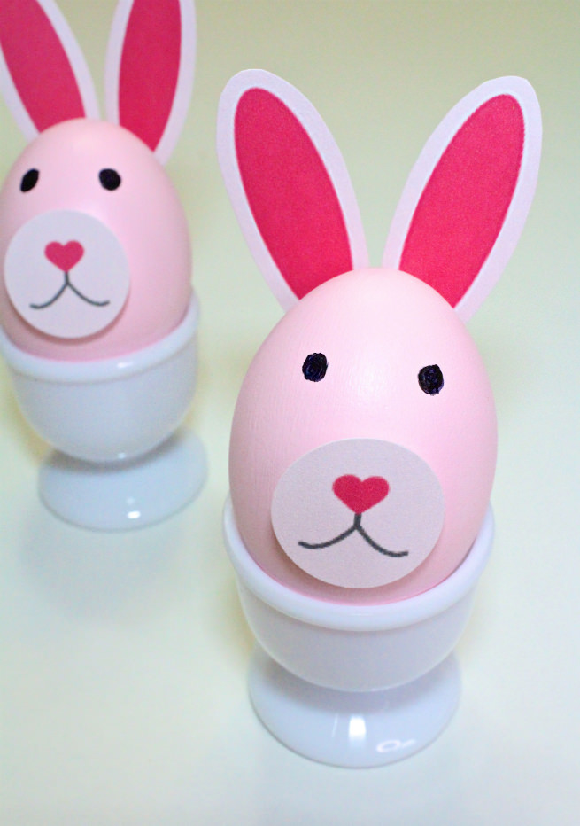 DIY-Pink-Easter-Bunny-Eggs-Step-5