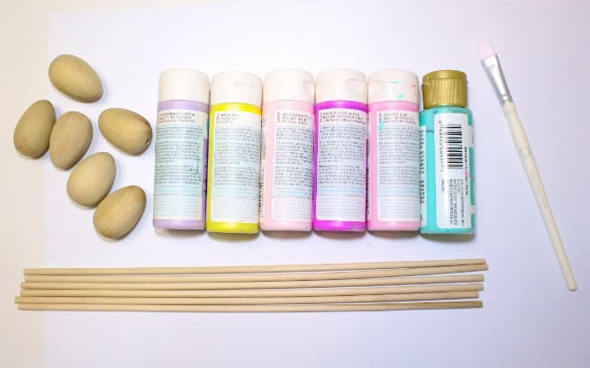 DIY-Wooden-Easter-Egg-Drink-Stirrers-Supplies