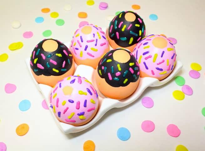 Donut-Easter-Egg-Step-2
