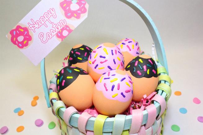 Donut-Easter-Eggs-Basket-1