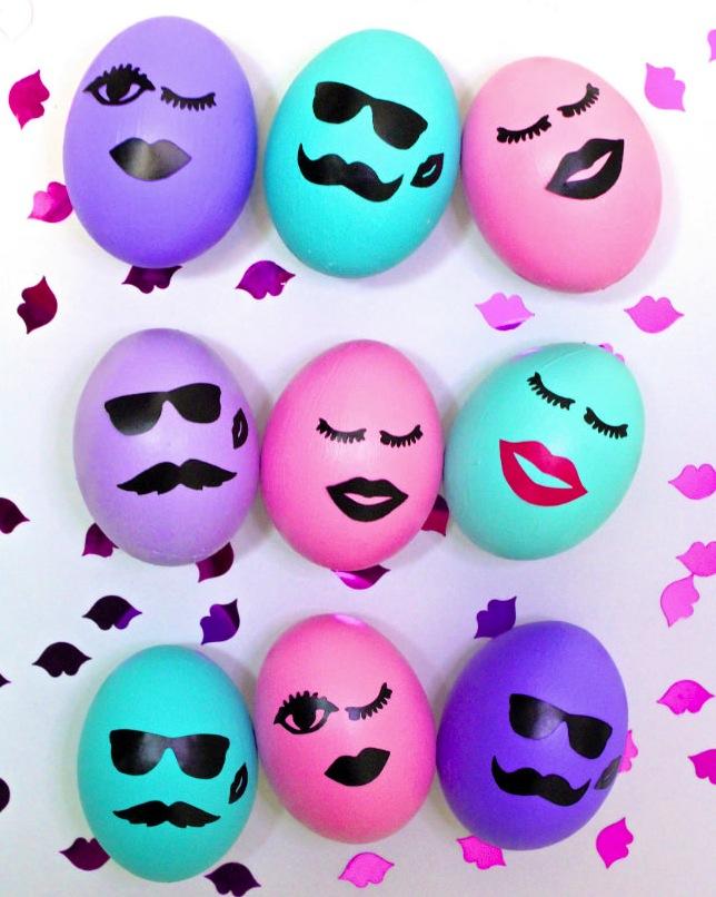 Kiss-Kiss-Wink-Wink-Easter-Eggs