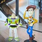 A Day At Pixar For Their New Disney Film Inside Out!