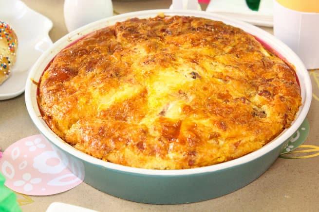 Puffed-Pancake- Brunch- Casserole
