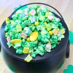 Leprechaun Munchies AKA Saint Patrick's Day Popcorn!
