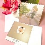 Fabulous Save The Date Card Ideas For Your Wedding!