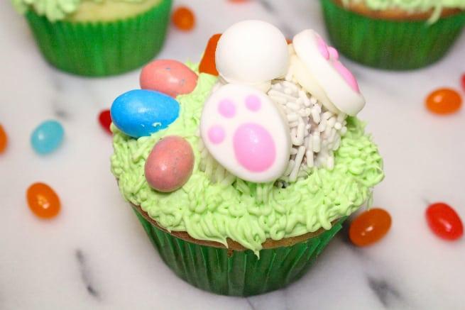 bunny-cupcake