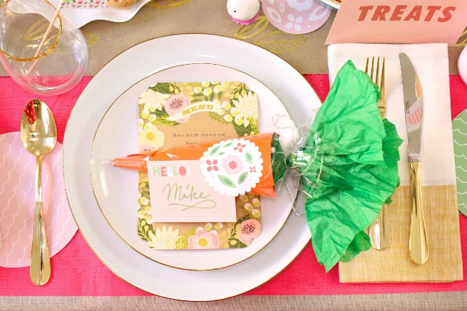 DIY-Brunch-Minted-Place-Setting-Plates