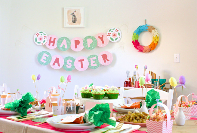 DIY-Easter-Brunch-Decor