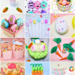 Happy Easter & Easter DIY & Recipe Round Up!