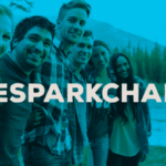 Join Me In #WeSparkChange Fight Against Hunger!