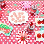 Our Strawberry Social Spring Fling!