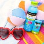 Our Fun in The Sun Splash Worthy Moments!