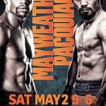 Check Out Mayweather vs Pacquiao On FiOS PPV & A Giveaway!