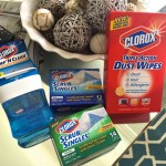 Quick Tips For Cleaning & A Giveaway!