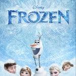 It's Disney's Frozen Fever aka Forever!!!