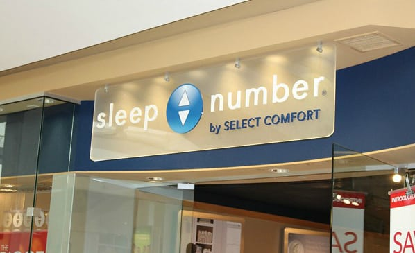 sleep-number-store