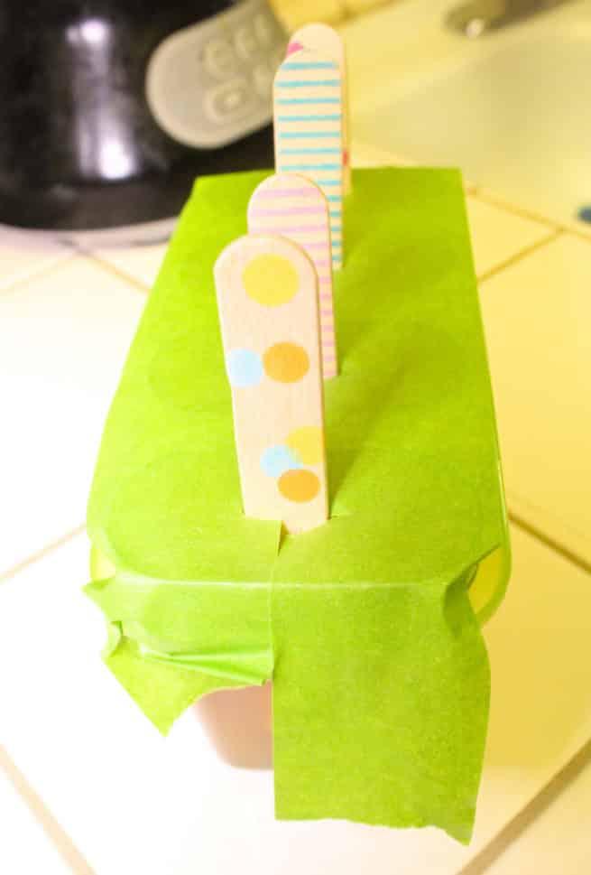 Cherry-Kool-Aid-And-Lemonade-Popsicles-3