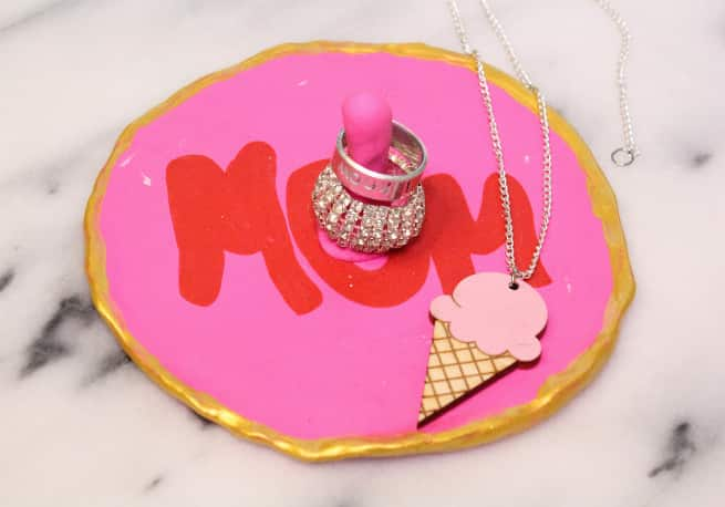 DIY-Mother's-Day-Clay-Ring-Holder