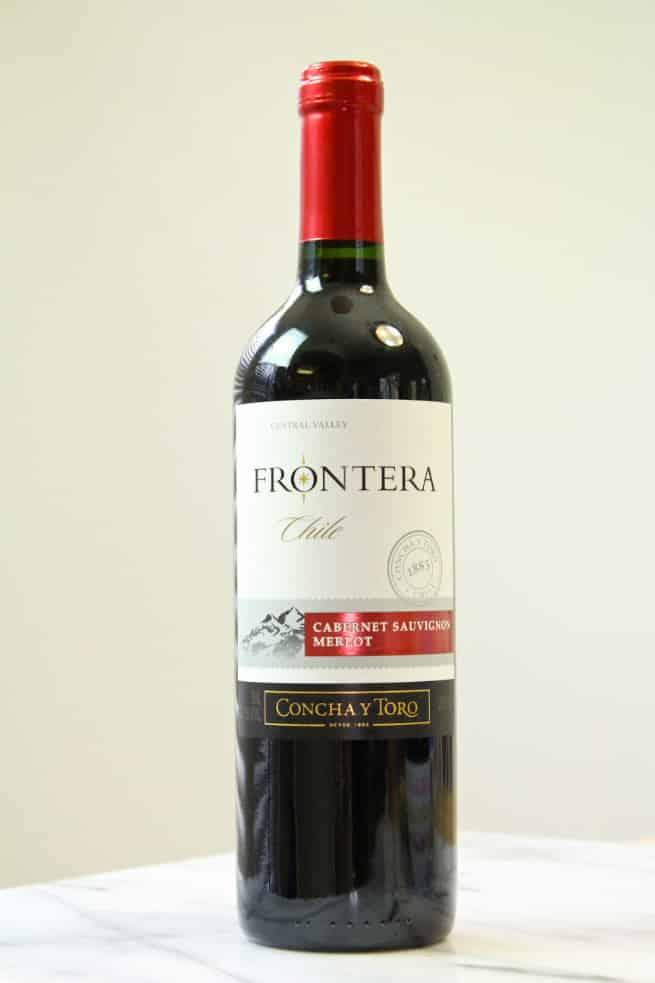 Frontera-Wines-Cabernet- Sauvignon- Merlot