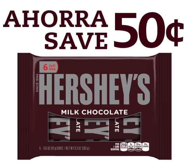 Hersheys S'mores-Digital Coupon