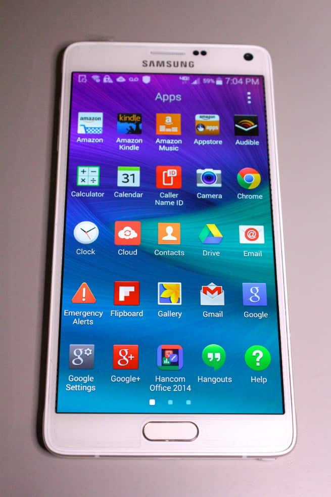 Samsung-Galaxy-Note-4-apps-screen