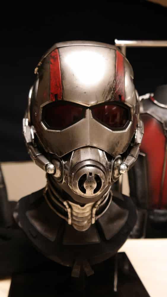 Ant-Man Mask
