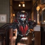 Our Thoughts On Marvel's New Film Ant-Man!