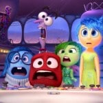 Our Thoughts On Disney Pixar Inside Out & Lava!