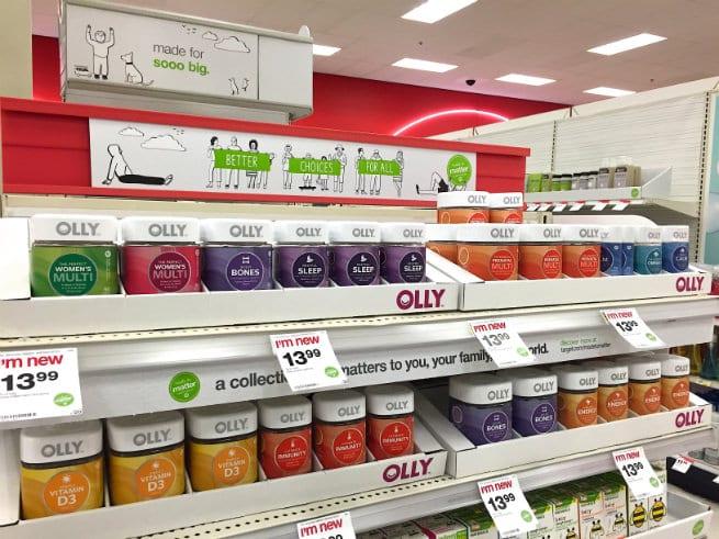 Olly-Vitamins-Target