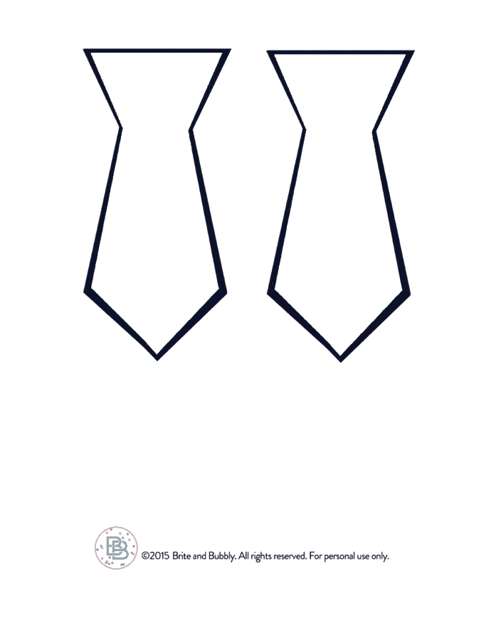 father's-day-tie-printable