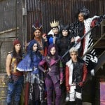 Check Out Disney's The Descendants On Disney Chanel!